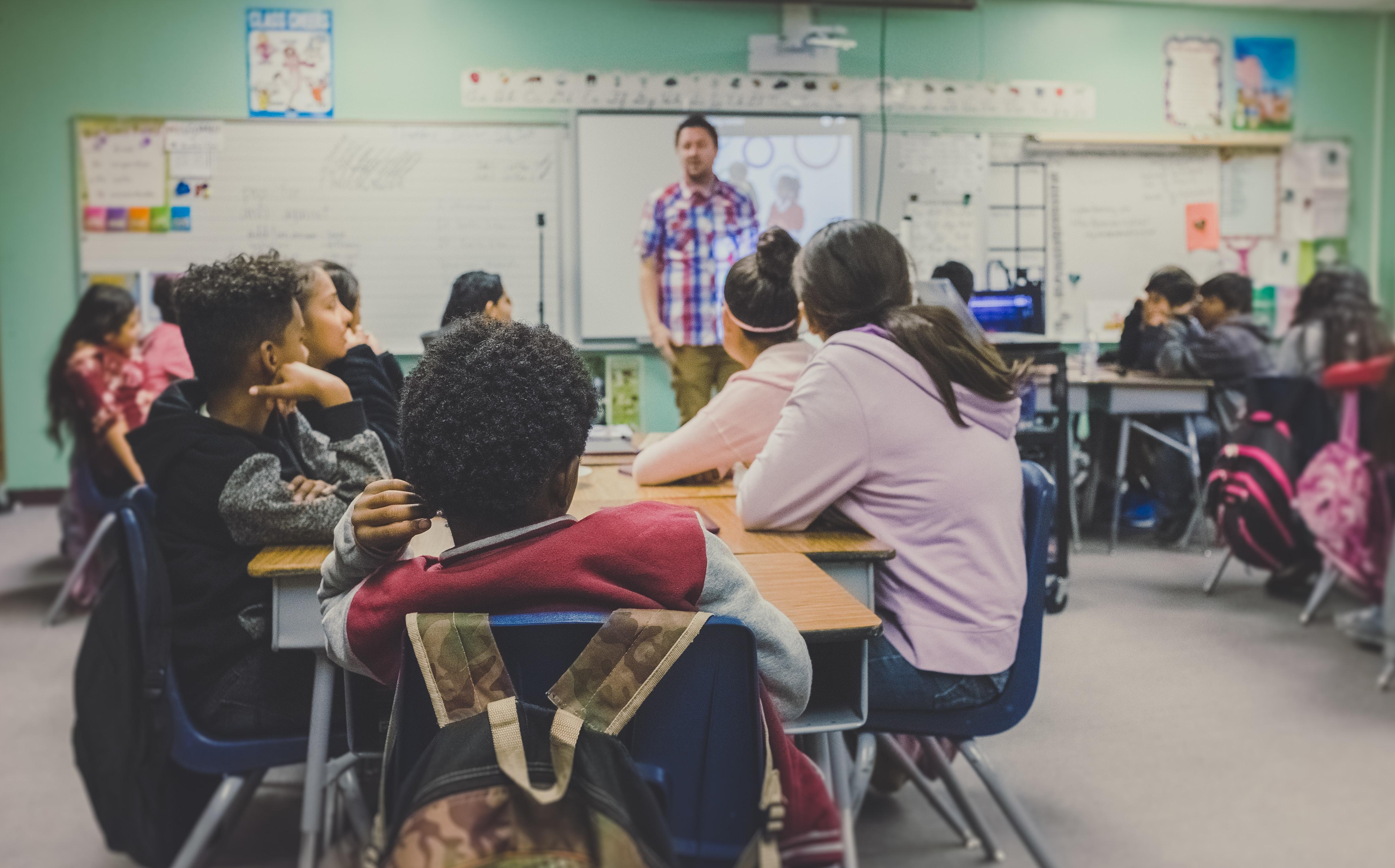 Edukacja i wychowanie seksualne dzieci