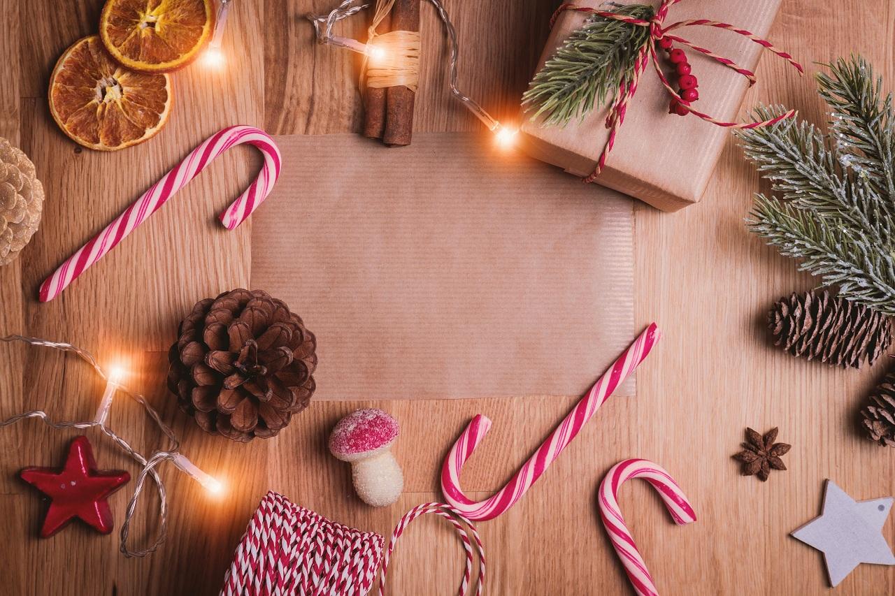 Jak zorganizować święta i nie zwariować?