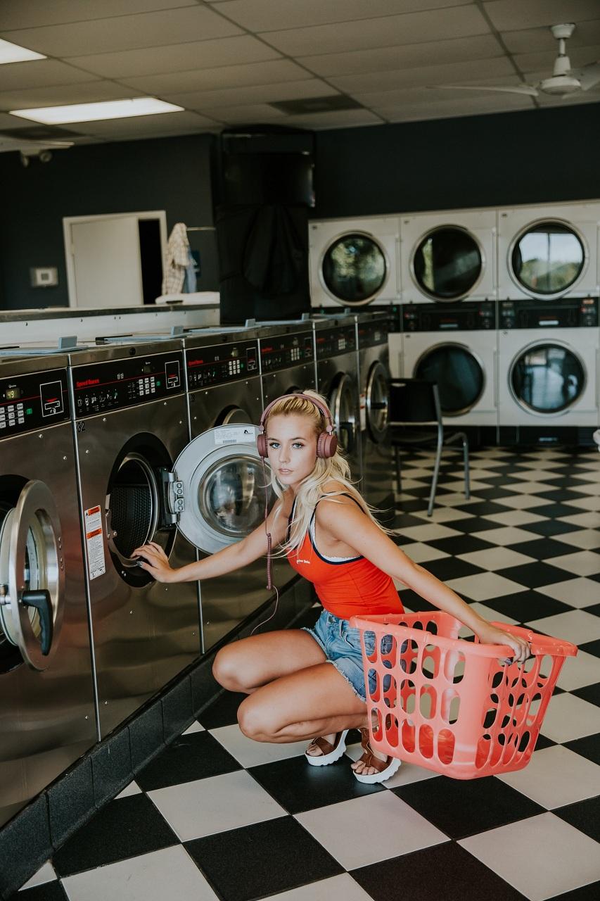 O czym pamiętać podczas robienia prania?