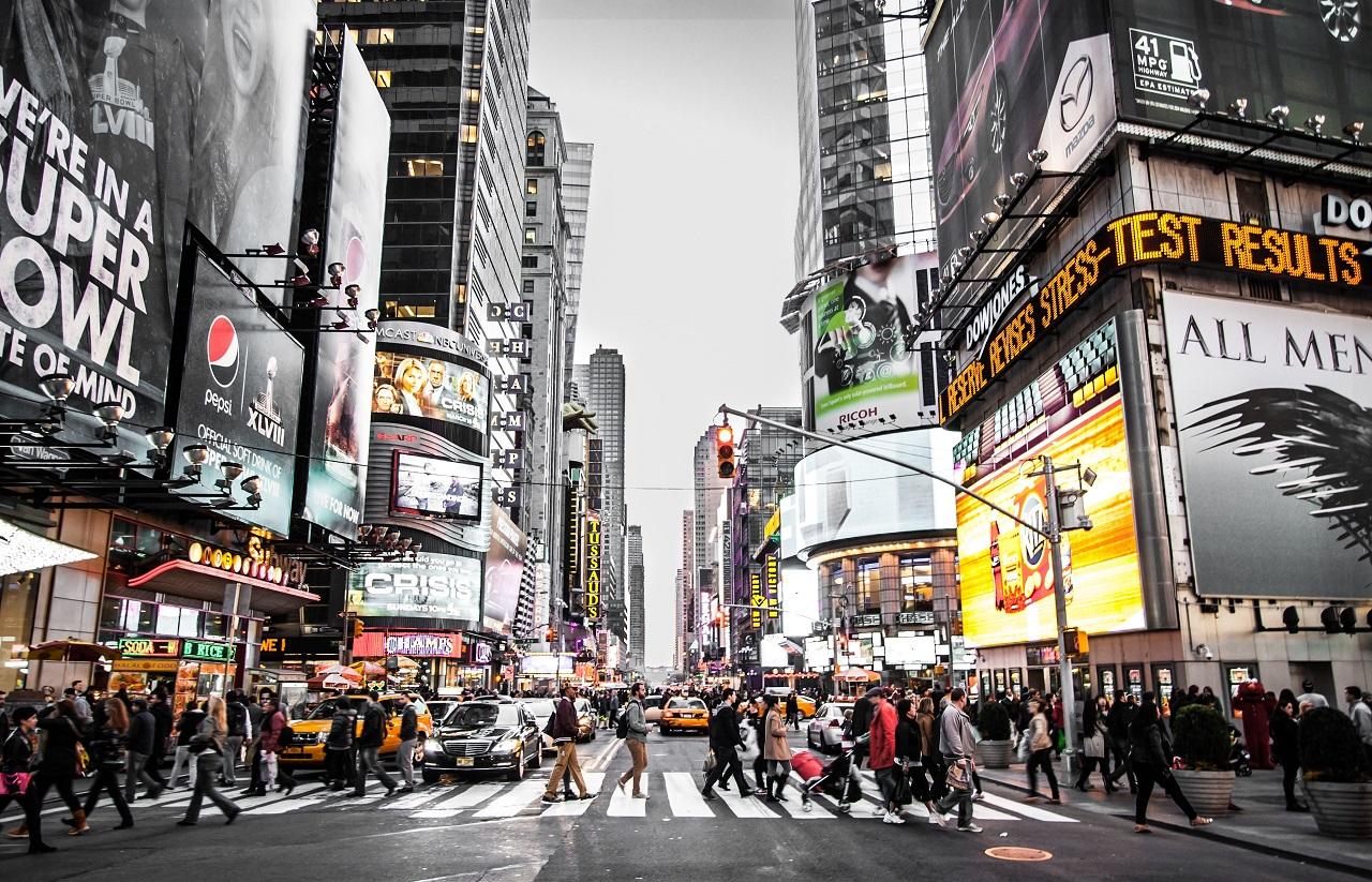 Reklama – siła perswazji i jak są obsadzone role