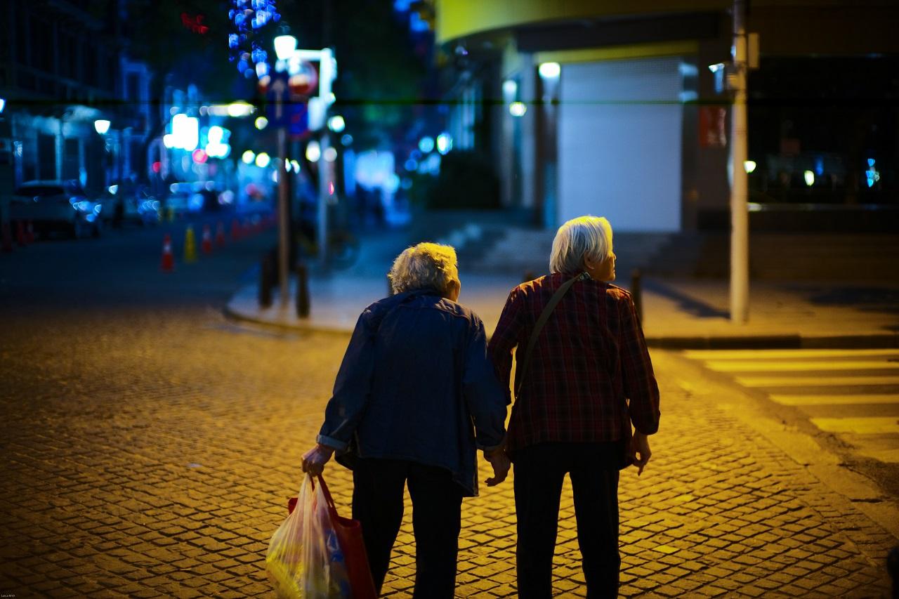 Domy opieki dla seniorów
